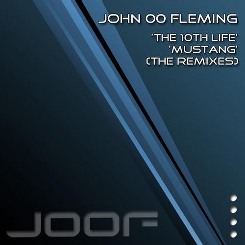John 00 Fleming – The 10th Life – Remixes