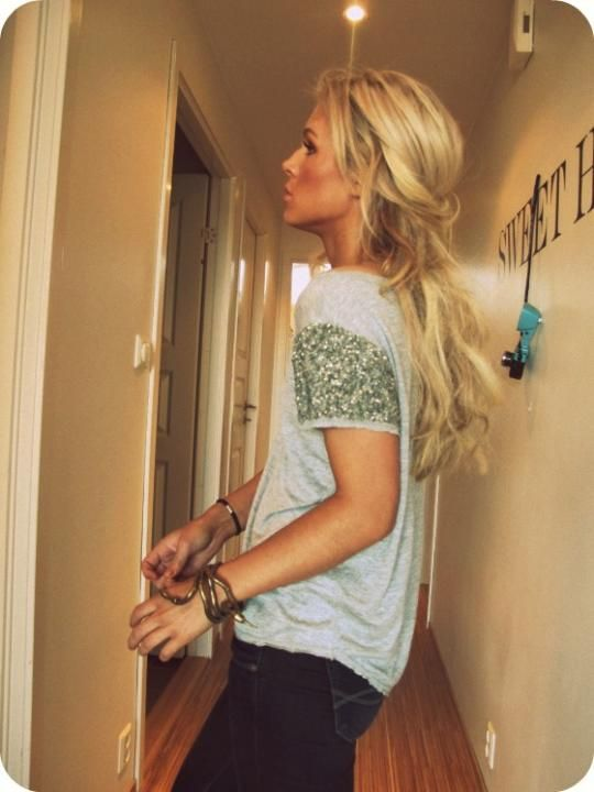 I want this hair.