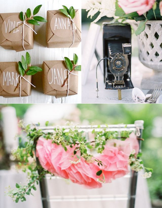 Bridal Shower Gift Baskets For Guests : bridal shower guests gifts Elenas Bridal Shower Pinterest