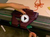 Ultimate Knitting Machine Patterns : Pin by Amy Wissel on knitting machine Pinterest