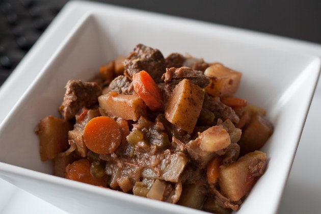 beef and beer stew | the delicious to eat things | Pinterest
