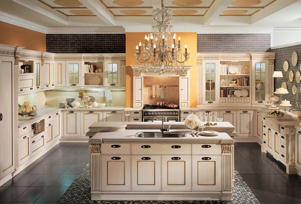 Great Traditional Kitchen Dream Home Pinterest