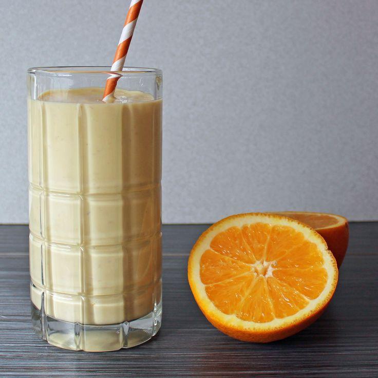 Cinnamon Sugar Biscuits And Raspberry Orange Smoothie Recipes ...
