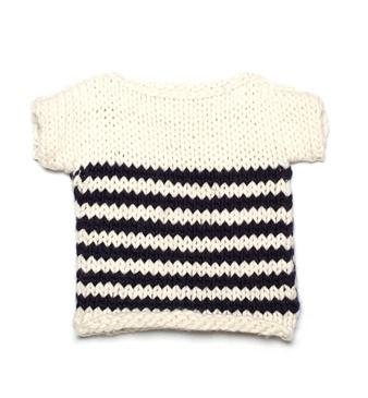 CROCHET SAILOR SWEATER   Only New Crochet Patterns