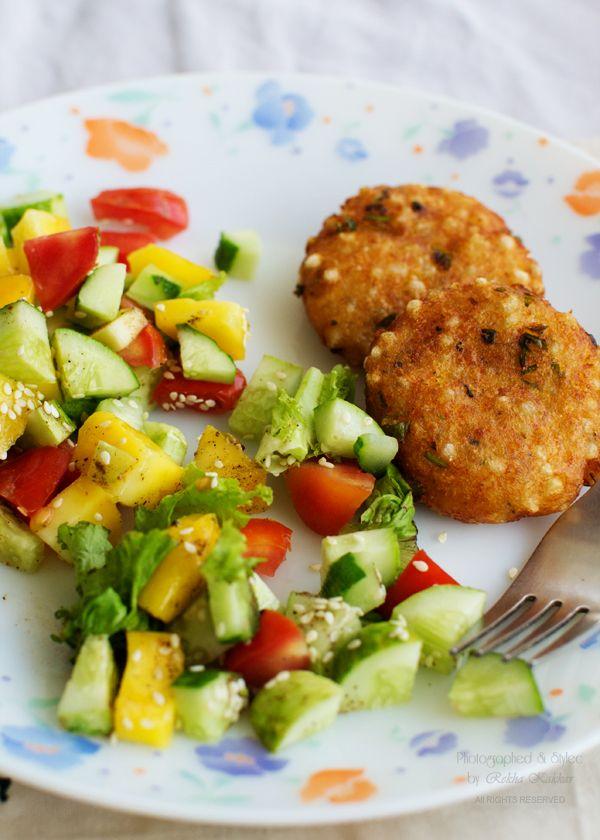 Heat Wave Summer Salad Recipes — Dishmaps
