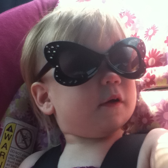 Gotta wear shades! | kiddie style and fashion | Pinterest