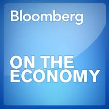 Bloomberg on the Economy #VoAudio #Podcast