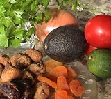 Cayenne Pepper Sauce Recipe: Vinegar, Tomato Paste, Lemon Juice, Kosher or Sea Salt