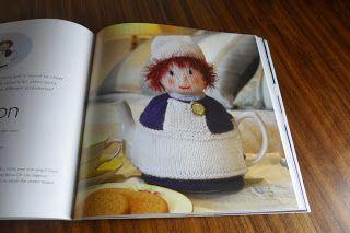 Poodle Tea Cozy - AllFreeCrochet.com - Free Crochet
