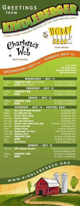 july 4th 5k michigan