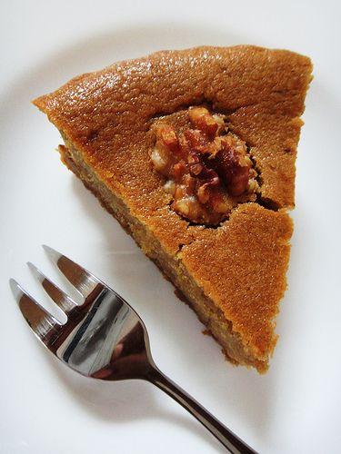 Nutmeg Cake | Cakes | Pinterest