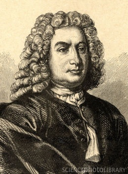 Daniel Bernoulli- one of the most balling mathematicians/statisticians of the 18th century