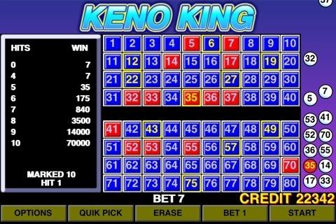 online casino app spiele king