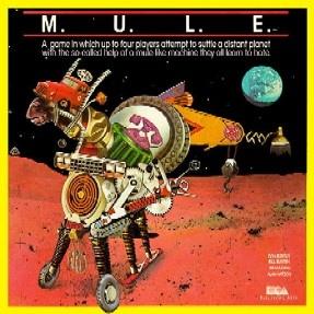 M.U.L.E. - (planetmule.com)