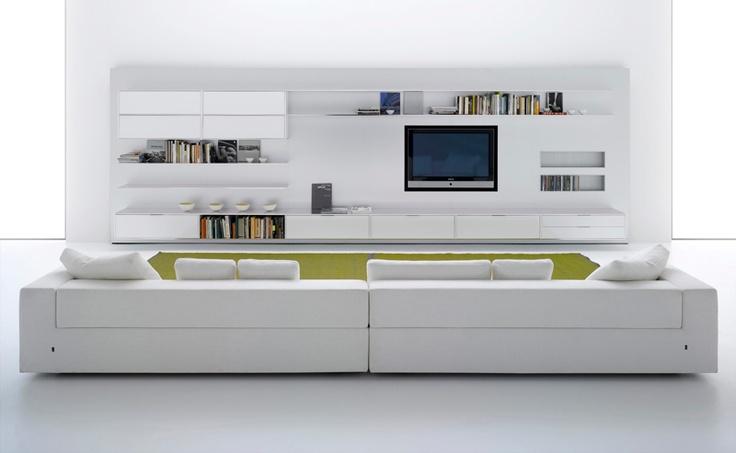 Pin by Xetai muebles de diseño on Salón - muebles de ...