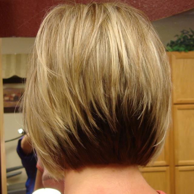 25 Inverted Bob Haircuts   Bob Hairstyles 2015 - Short Hairstyles for ...