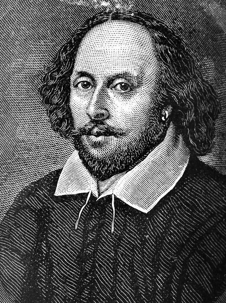 William Shakespeare Jokes