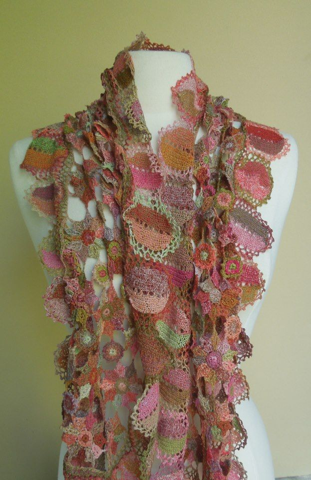 Crochet Patterns Like Sophie Digard : new pattern Crochet Pinterest