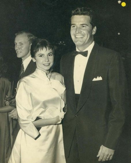 james garner and lois clarke married since 1956