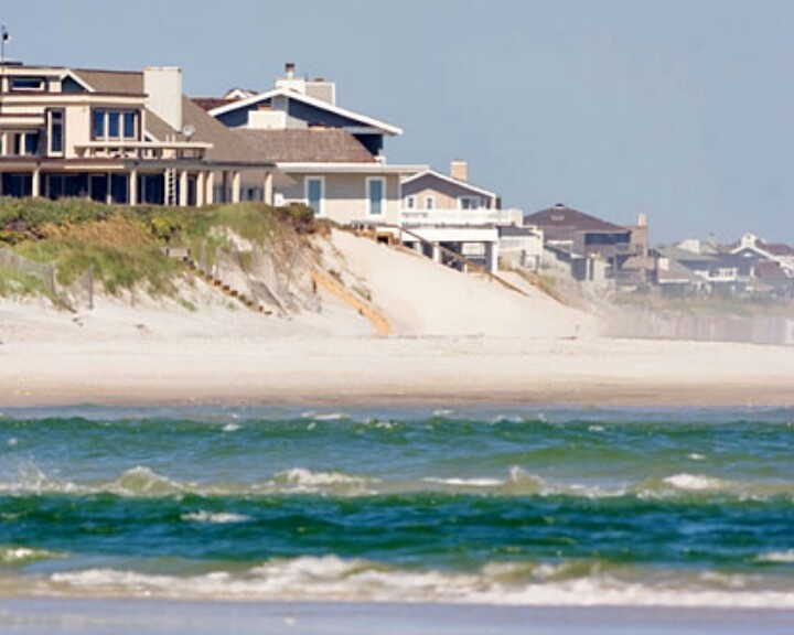Beach Houses For Sale In Wilmington Nc