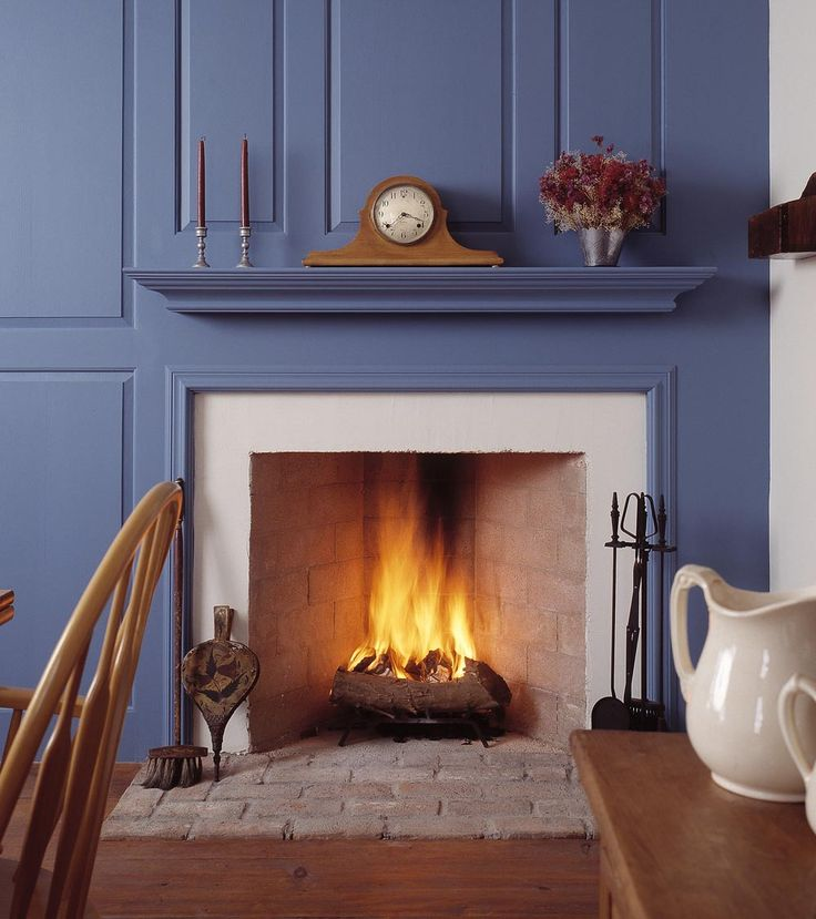 Rumford Fireplaces Dream House Pinterest