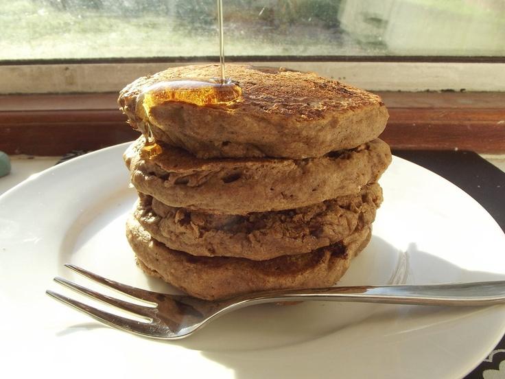 pancakes blueberry oatmeal pancakes oatmeal raisin pancakes ginger oat ...