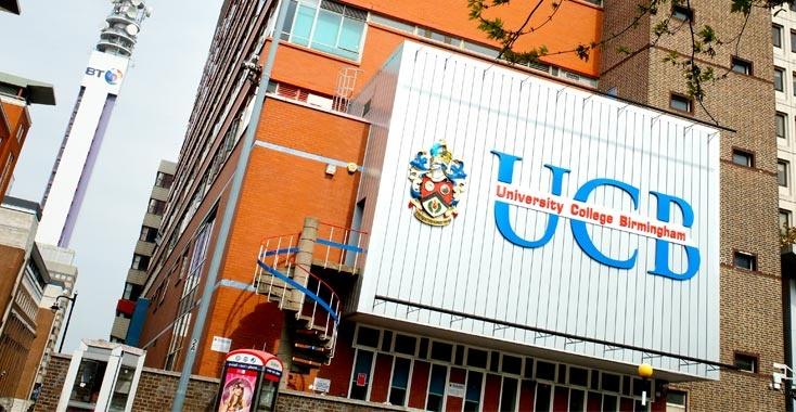 University College Birmingham