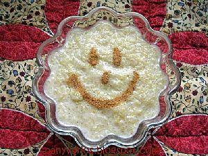 Quinoa and Banana Pudding | Breakfast goodies... | Pinterest
