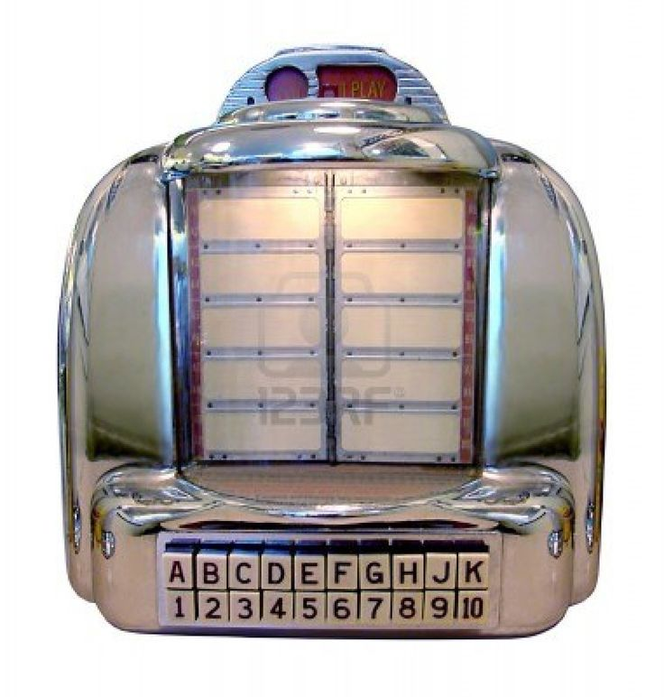 Vintage tabletop jukebox memory lane pinterest - Jukebox de table ...
