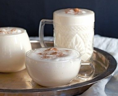 Classic eggnog recipe | Food I Swear I'll Make Someday | Pinterest