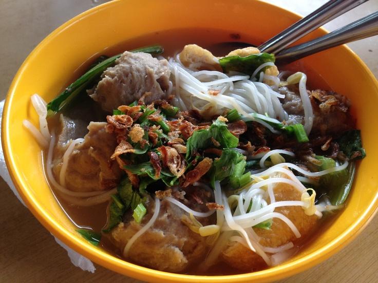 Indonesia Bakso | Masakan Indonesia | Pinterest