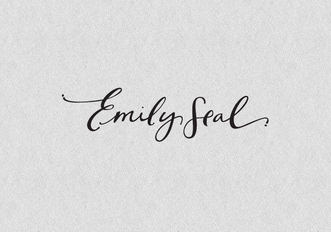 Tattoo Calligraphy Type Typography Pinterest