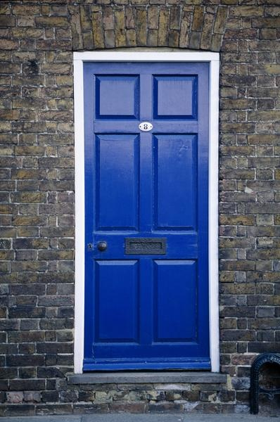 How To Get Rid Of Brush Marks When Painting A Fiberglass Door
