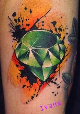 Emerald ink tattoo art studio