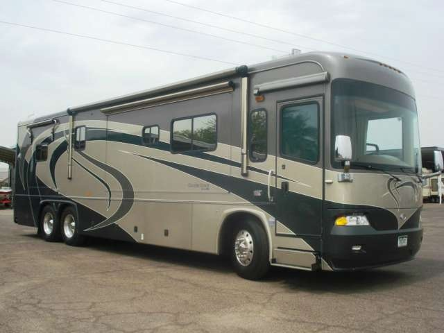 2005 country coach 470 motorhome motorhomes for sale in for Rv motor coaches for sale