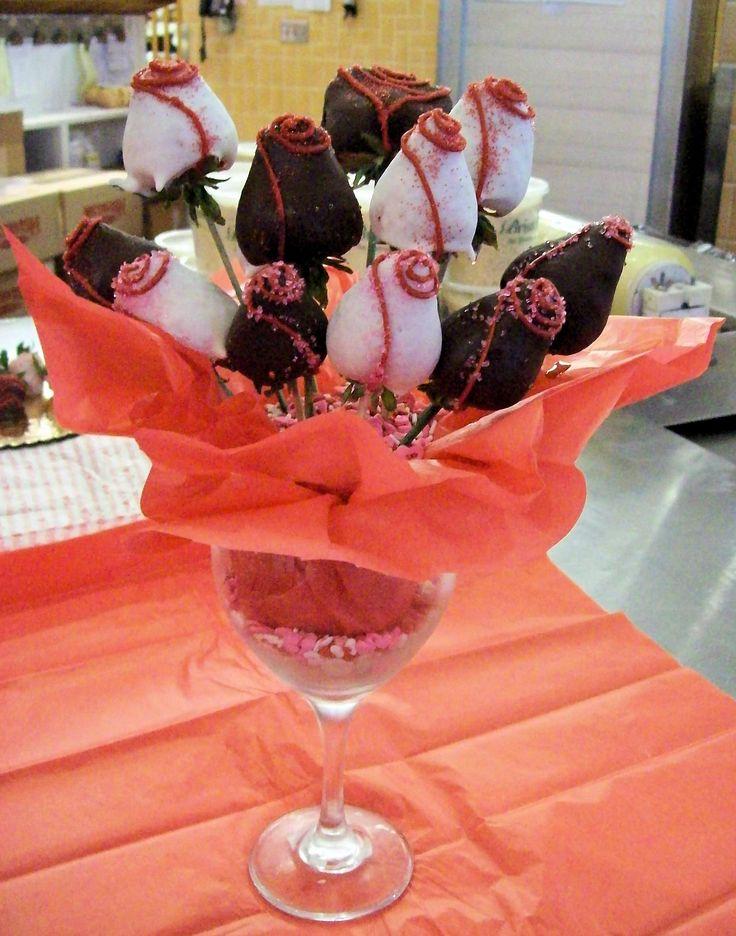 valentine chocolate make