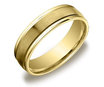 ... Fit Milgrain Men's Wedding Band | Blog | wedding bands - Yahoo! Blog