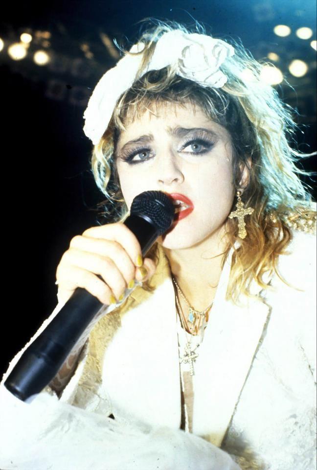 madonna 1985 virgin tour - photo #22