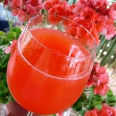 Peach Mimosa | party ideas | Pinterest