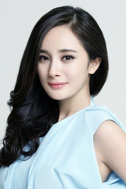 Yang Mi Beauty Amp Makeup Tips Looks Pinterest