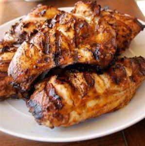 Tandoori Chicken | Wellness | Pinterest