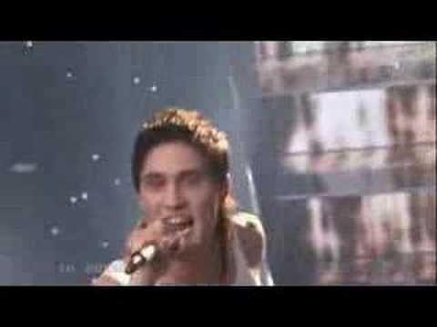 eurovision 2006 russia dima bilan