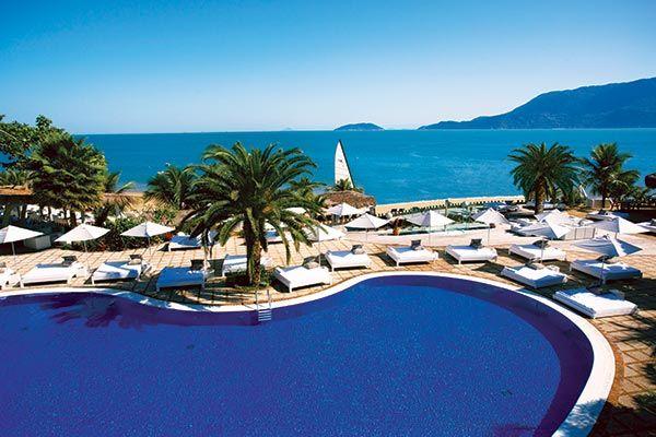 Ferradura Resort