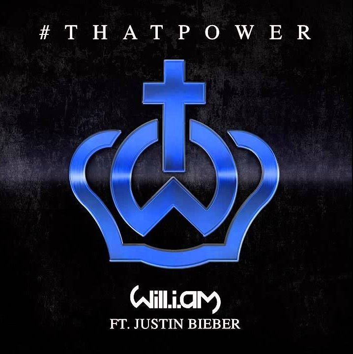 Will.i.am ft. Justin Bieber #thatpower (2013)