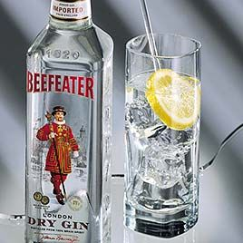 Gin and Tonic | Rule Britannia | Pinterest