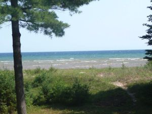 A Love Poem to Lake Michigan by 13-year-old Emma Anderson.