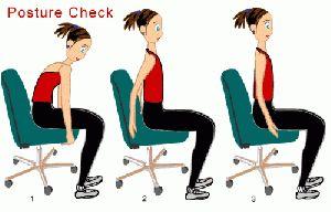 Posture Check by peacelovenutrition #Posture #peacelovenutrition