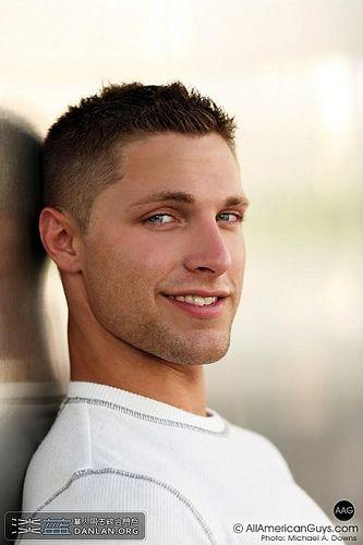 Brock Yuric, AllAmericanGuys model
