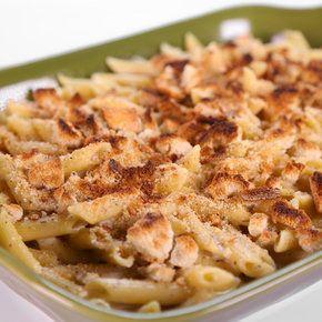 Truffle Mac N Cheese Mario Batali | Food | Pinterest