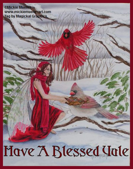 Have a Blessed Yule | Christmas-Yule-Advent-Winter ...